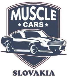 Musclecars.sk